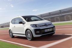 Dit kost Volkswagen Up GTI