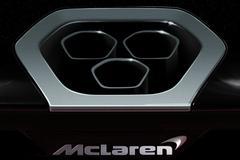 McLaren teaset Ultimate Series