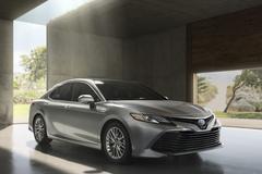 Gerucht: Toyota Camry komt naar Europa