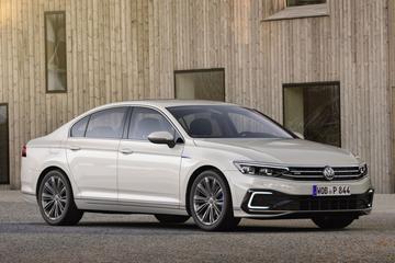 'Volkswagen stopt met Passat sedan'