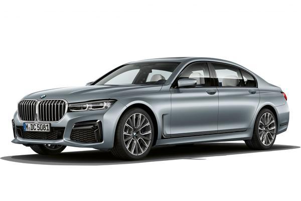 BMW's zomerupdate: meer mild-hybride en nieuwe diesels