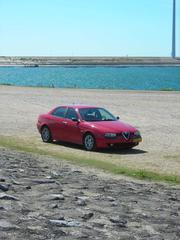 Alfa Romeo 156 1.9 JTD (1999)