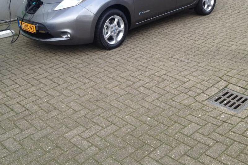 Nissan Leaf Acenta (2014)