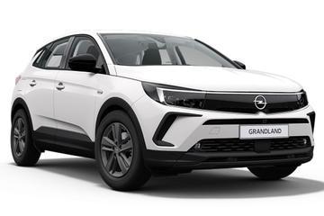 Opel Grandland - Back to Basics