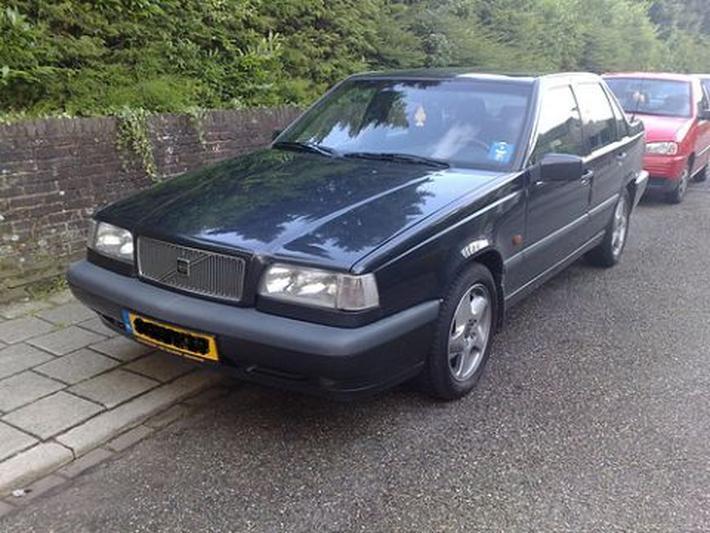 Volvo 850 2.5i Luxury-Line (1996)