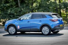 Opel Grandland X - Welkom duurtest