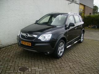 Opel Antara 2.0 CDTI Cosmo (2007)