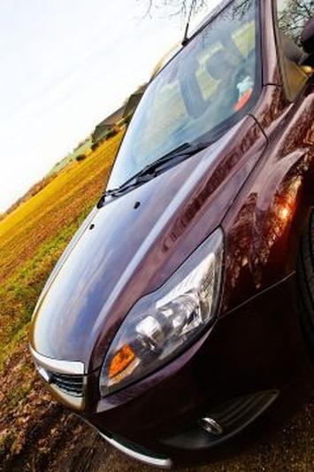 Ford Focus Wagon 1.8 16V Flexifuel Titanium (2008)