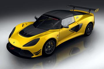 Lotus Exige Race 380 is los!