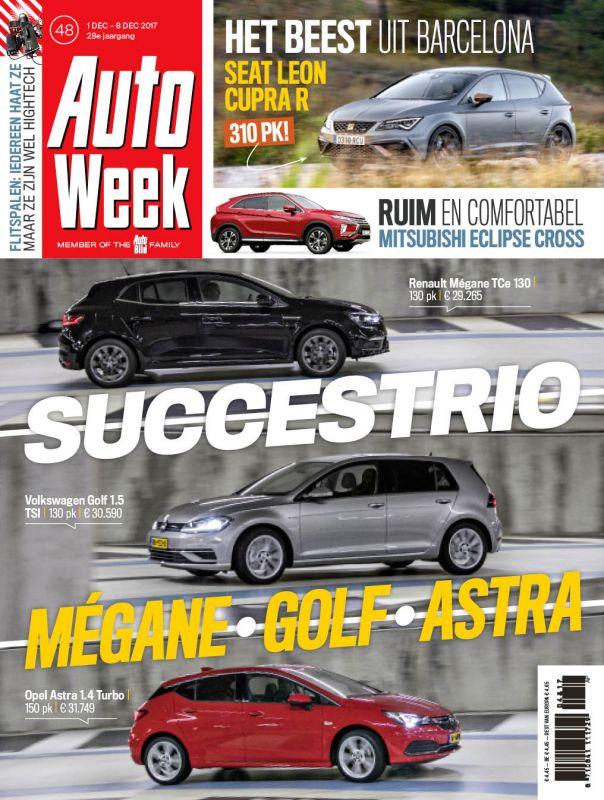 AutoWeek 48 2017