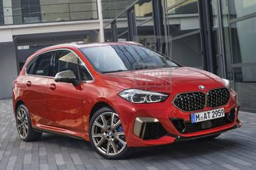 Blik to the Future: BMW 2-serie Active Tourer