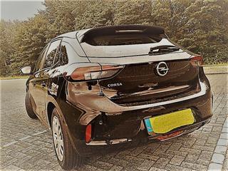 Opel Corsa 1.2 Turbo 100pk Edition (2020)