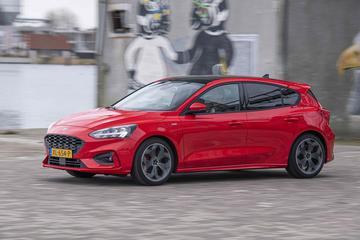 Productievolume Ford Focus lager wegens chiptekort