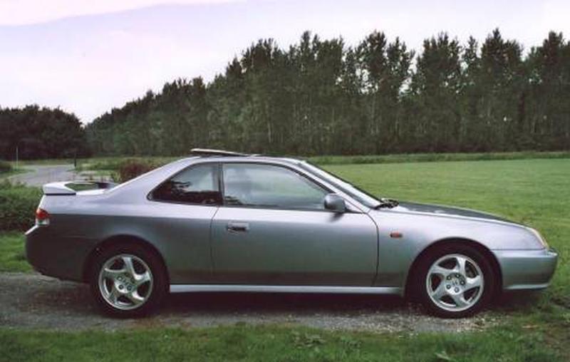 Honda Prelude 2.2 VTi (1999)