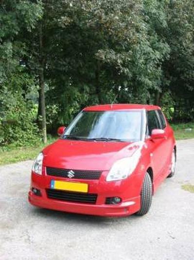 Suzuki Swift 1.3 GLS (2006)