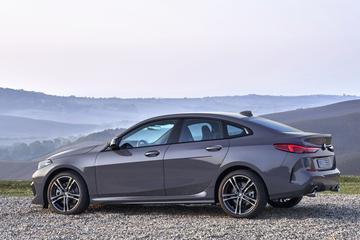 Nieuwe dieselversies voor BMW 2-serie Gran Coupé