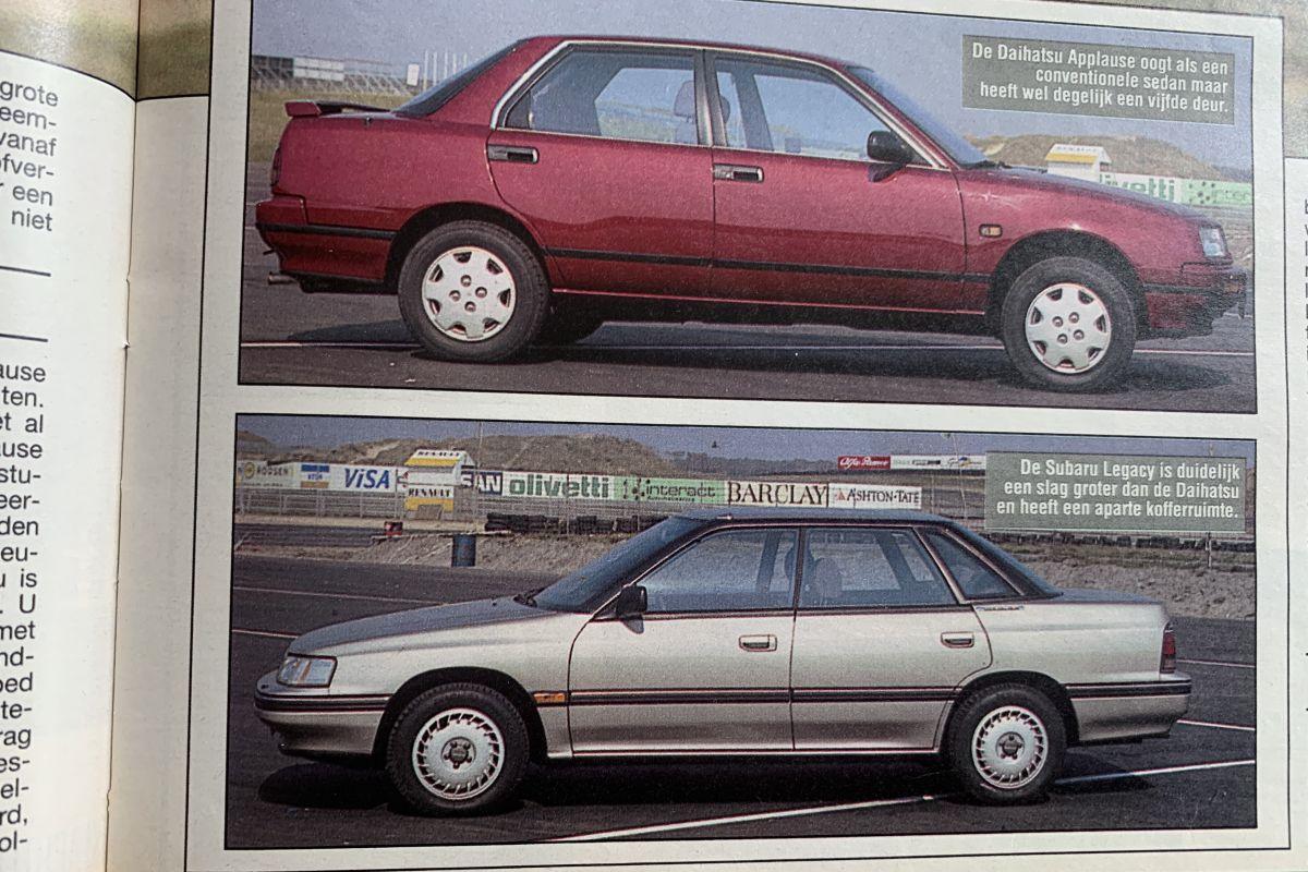 AutoWeek 23 1990