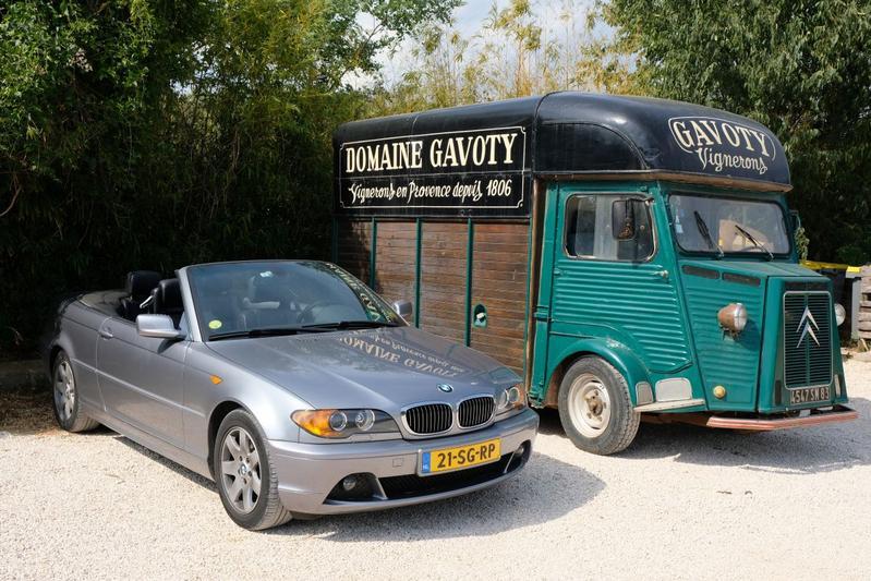 BMW 325Ci Cabrio Executive (2006)