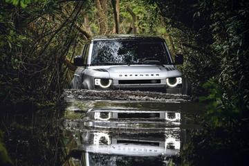 Jaguar Land Rover schrapt arbeidsplaatsen na rode cijfers Tata