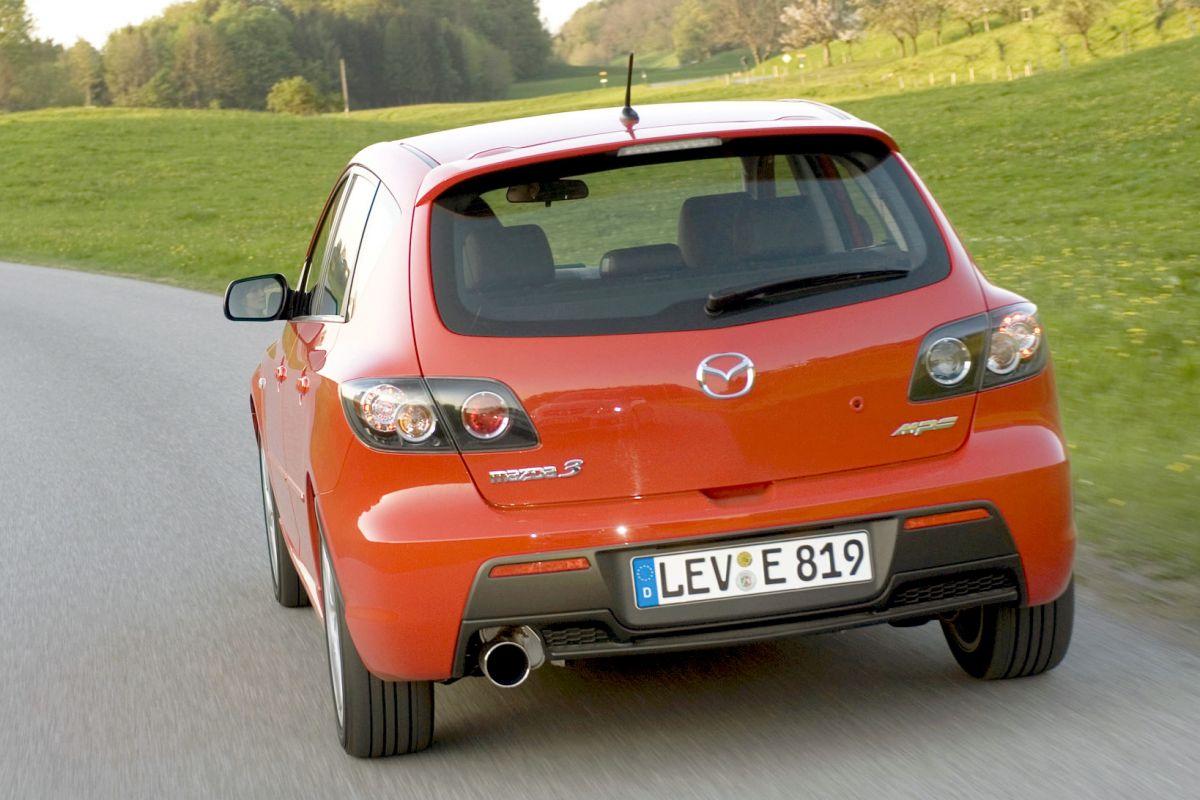 Occasions Mazda 3 MPS