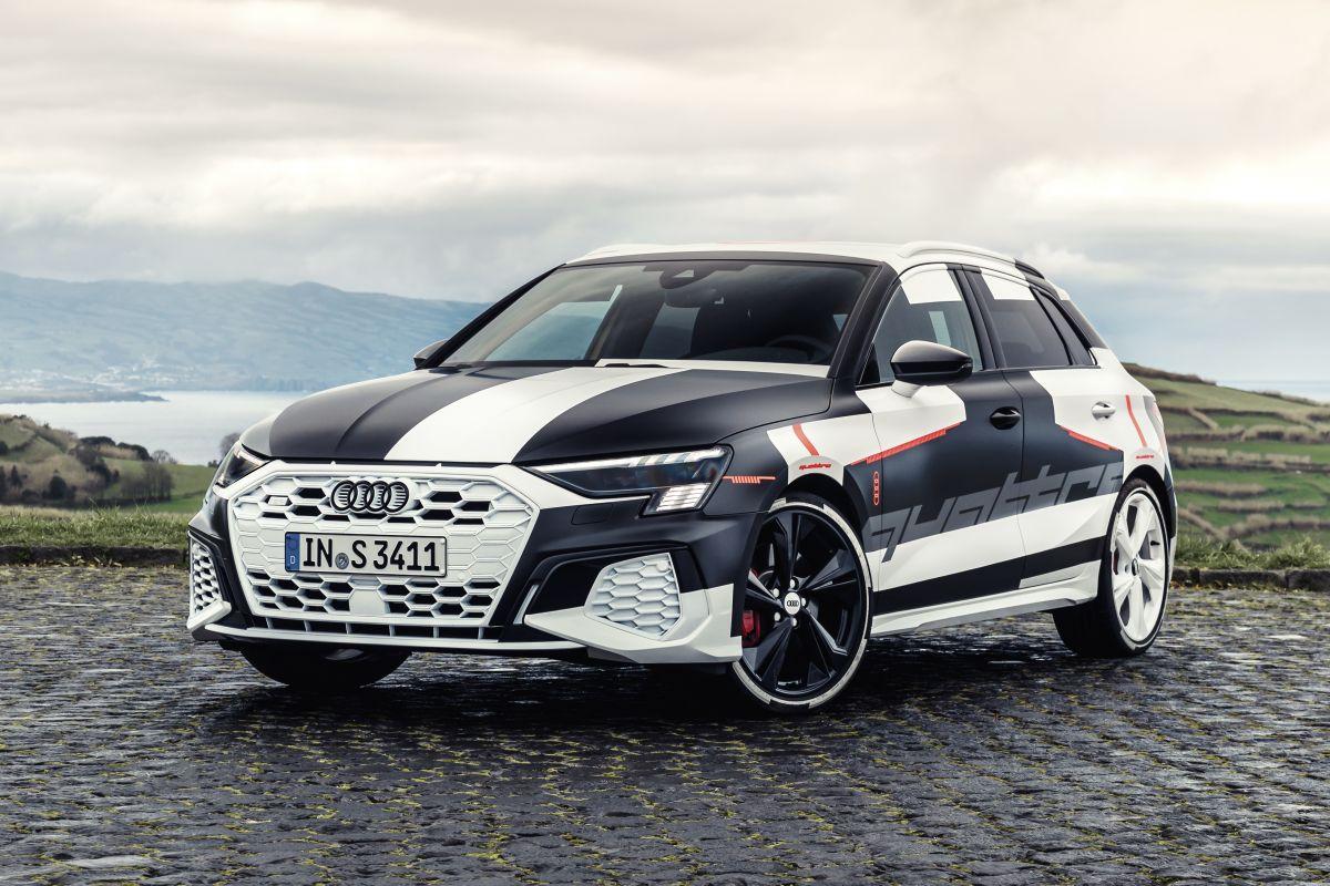 2020 Audi A3 mkIV 33