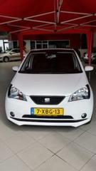 Seat Mii 1.0 60pk Ecomotive Sport Dynamic (2014)
