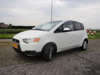 Mitsubishi Colt CZ5 1.3 ClearTec Edition Two (2011)