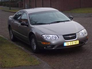 Chrysler 300M 3.5i V6 LE (1999)