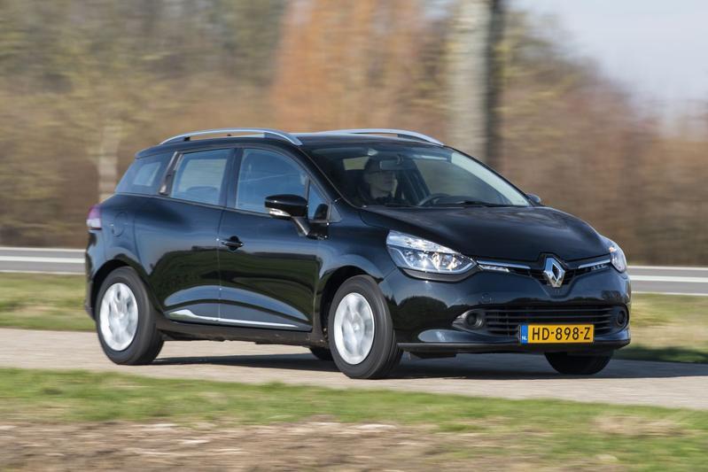Renault Clio Estate occasion