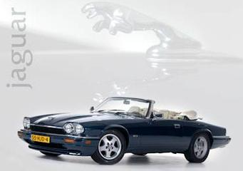 Jaguar XJS 4.0 Convertible (1996)