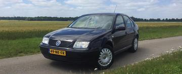 Volkswagen Bora 2.0 Comfortline (2003)