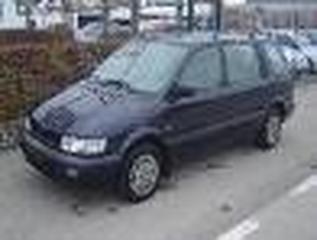 Mitsubishi Space Wagon 2.0 GLXi (1996)