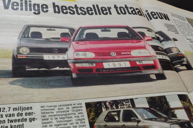 AutoWeek 34 1991