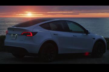 Trekhaak voor Tesla Model Y