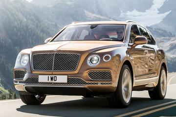 20.000 Bentley's per jaar