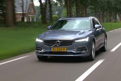 Volvo V90 - Welkom Duurtest