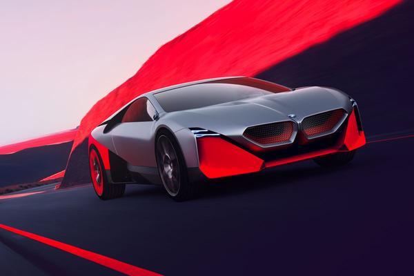 BMW bevestigt komst van losstaand M-model
