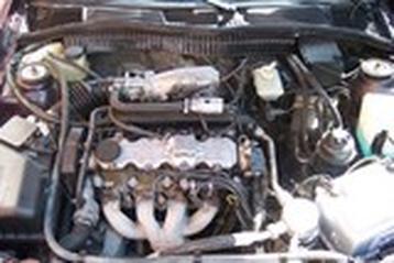 Opel Ascona 2.0i GT (1987)