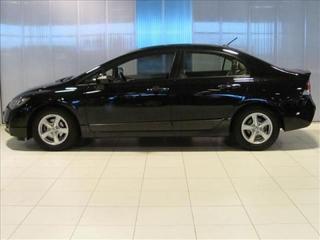 Honda Civic 1.3 DSi i-VTEC Hybrid Elegance (2011)
