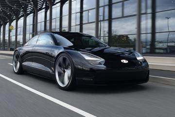 Hyundai: 'Prophecy Concept voorbode van nieuwe Ioniq'