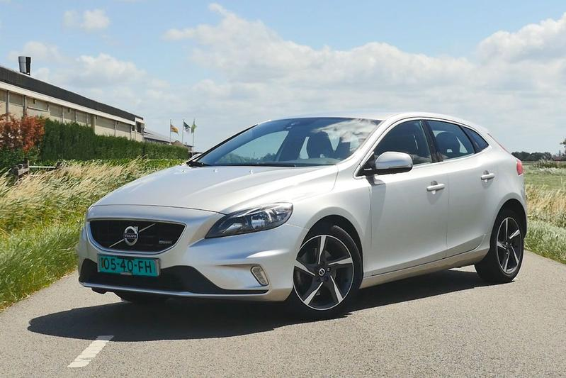 Volvo V40 - Occasion Aankoopadvies