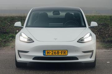 Chinese documenten hinten op komst goedkopere Tesla