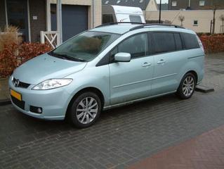 Mazda 5 1.8 Executive (2005)