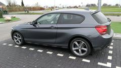 BMW 116i Business +