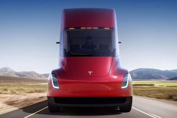 'Truckmarkt wacht op elektrisch rijden'