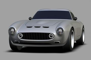 GTO Engineering's Project Moderna vanuit alle hoeken