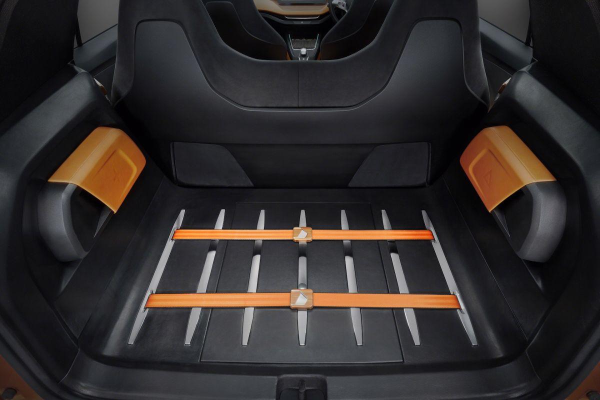 Škoda Vision IN (2020) 17