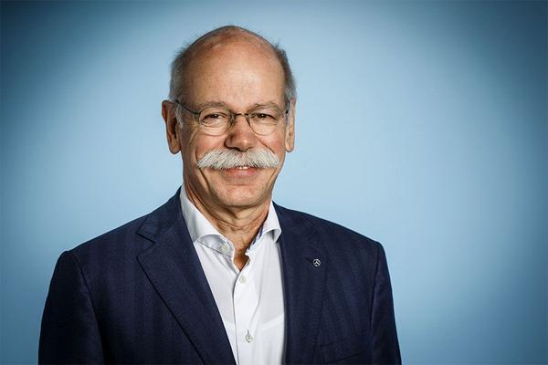 'Daimler-topman op het matje bij minister'