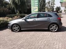 Mercedes-Benz A 200 Ambition