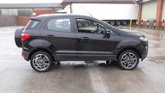 Ford Ford ecosport 1.0 titanium